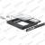 DELOCK Átalakító Slim SATA 5.25 beépítő keret 2.5