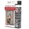 delight Szúnyogháló függöny ajtóra mágneses - feliratos 100x210 cm