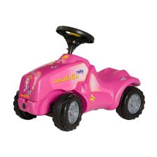 Rolly Toys Rolly Minitrac Carabella lábbal hajtós traktor játszótér