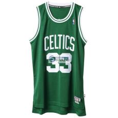 Adidas Póló kosárlabda adidas Swingman Boston Celtics Retired Larry Bird M M86194
