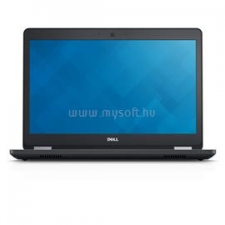 Dell Latitude E5470 | Core i5-6300U 2,4|4GB|500GB SSD|0GB HDD|14