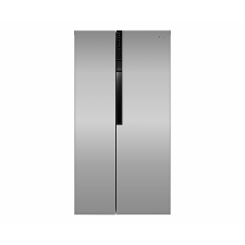 LG GS9366PZQZB hűtőgép, hűtőszekrény
