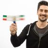 Olasz Zászló Kereplő