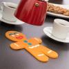 Cookie Man Mágneses Tányéralátét