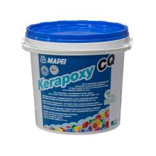 Mapei Kerapoxy CQ krémfehér epoxy fugázóanyag - 3kg kőműves és burkoló szerszám