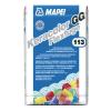 Mapei Keracolor GG antracit fugázóhabarcs - 5kg