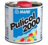 Mapei Pulicol 2000 oldószeres zselé dobozos kőműves és burkoló szerszám