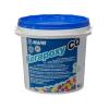 Mapei Kerapoxy CQ cementszürke epoxy fugázóanyag - 3kg
