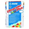Mapei Ultracolor Plus holdfehér fugázóhabarcs - 5kg