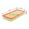 Bosch 1457433594 Levegőszűrő MERCEDES A, B, CDI