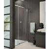 Aquatek Family B5 100x190 zuhanyajtó