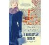 Freda Lightfoot A borostyán őrzője regény