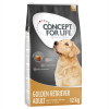 Concept for Life Golden Retriever Adult - 1,5 kg