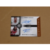 Panini 2015-16 Limited Duos Signatures #1 R.J. Hunter/Terry Rozier/49