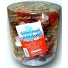 Gyümölcs ízű gumicumi gumicukor 600g (60 Db-os)
