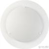 Dalber COLORS 41006B fehér 2xE27 max. 40W d40x8 cm
