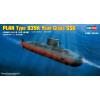039A Yuan Class SSG tengeralattjáró makett HobbyBoss 83510