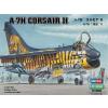 A-7H Corsair II repülő makett HobbyBoss 87206