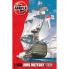 AIRFIX HMS Victory 1765 hajó makett AirFix A09252