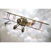 Spad VII c.I repülő makett Roden 604