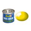 Yellow gloss makett festék Revell 32112