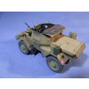 MiniArt Leichter Pz.Kpfw. MkI 202(e) with Crew DINGO MkI katonai jármű makett miniart 35082