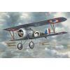 Nieuport 24 repülő makett Roden 618