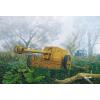 PAK-40 katonai jármű makett Roden 711
