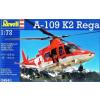 Revell A-109 K2 Rega helikopter makett revell 4941