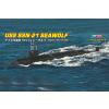 SSN-21 Seawolf tengeralattjáró makett HobbyBoss 87003