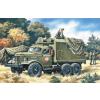 ICM ZiL-157 Command Vehicle katonai jármű makett ICM 72551