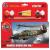 AIRFIX Hawker Hurricane MkI Starter Set makett Airfix A55111