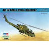 AH-1S Cobra Attac Helikopter makett HobbyBoss 87225