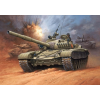 Revell Russian Main Battle tank T-72 M1 tank makett revell 3149