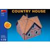 MiniArt Country House épület makett MiniArt 72027