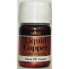 Vallejo Liquid Copper fémpigmentes alkoholbázisú festék vallejo 797