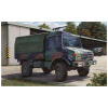 Revell Unimog (Lkw 2t tmilgl) katonai jármű makett revell 3082