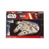 Revell Star Wars - Millennium Falcon makett Revell 3600