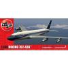 AIRFIX Boeing 707-436 repülő makett Airfix A05171