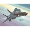 Revell F-14A Black Tomcat repülő makett revell 4029