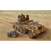 Italeri SWS with FLAK 43 katonai jármű makett Italeri 6480