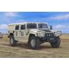 HobbyBoss Meng Shi 1.5 ton Military Light Utility Vehicle- Hardtop Version A 82468