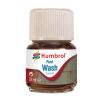 Humbrol Enamel Wash Rust AV0210