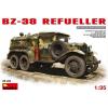 MiniArt BZ-38 Refueller katonai jármű makett Miniart 35145