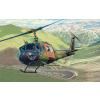 Revell Bell UH-1D 'SAR' helikopter makett revell 4444