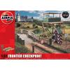 AIRFIX Frontier Chekpoint makett Airfix A06383
