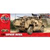 AIRFIX Supacat HMT400 Jackal harci jármű makett Airfix A05301