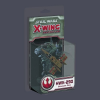 Fantasy Fligth Games Star Wars X-Wing HWK-290 SWX12