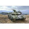Revell Russian Battle Tank T-90A tank harcjármű makett revell 3301