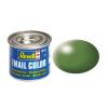 Green silk makett festék Revell 32360